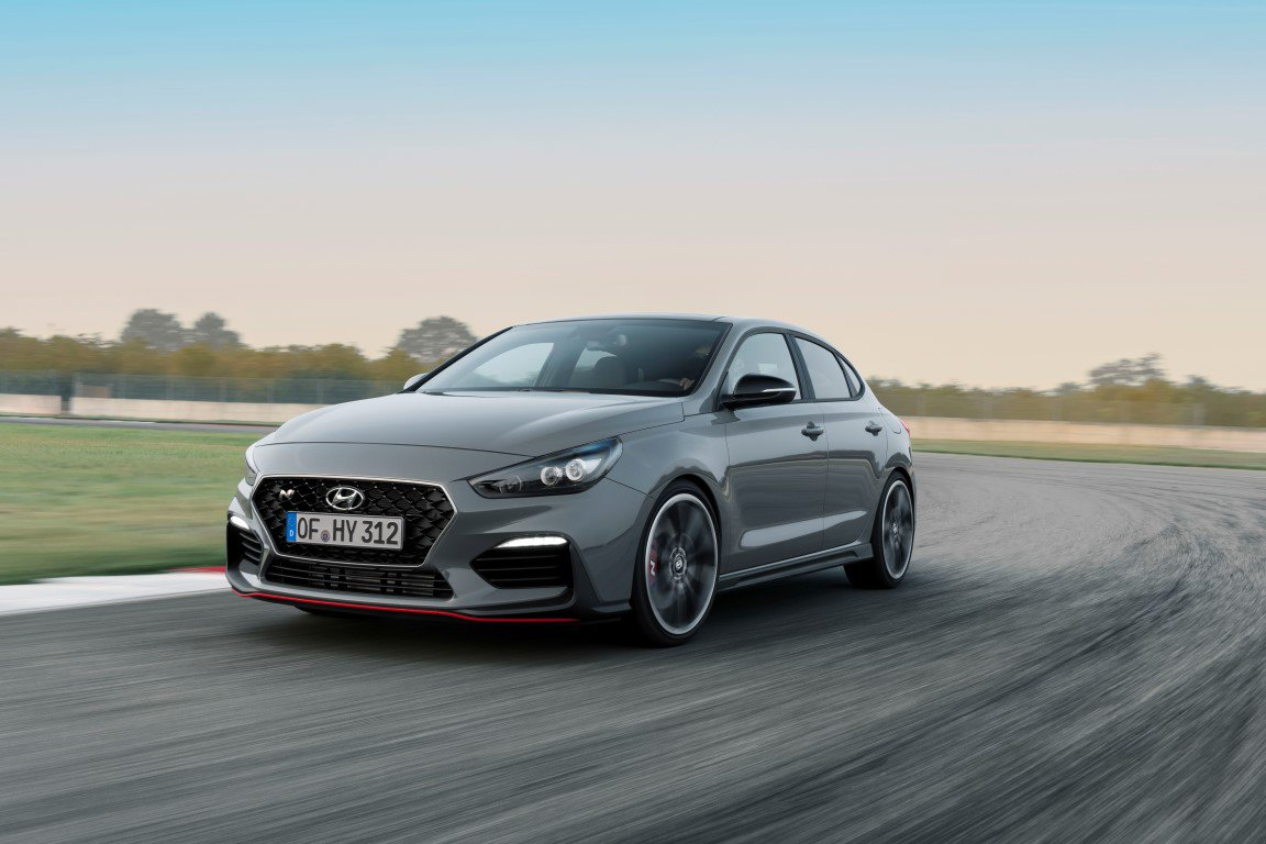 All-New Hyundai i30 Fastback N (2)