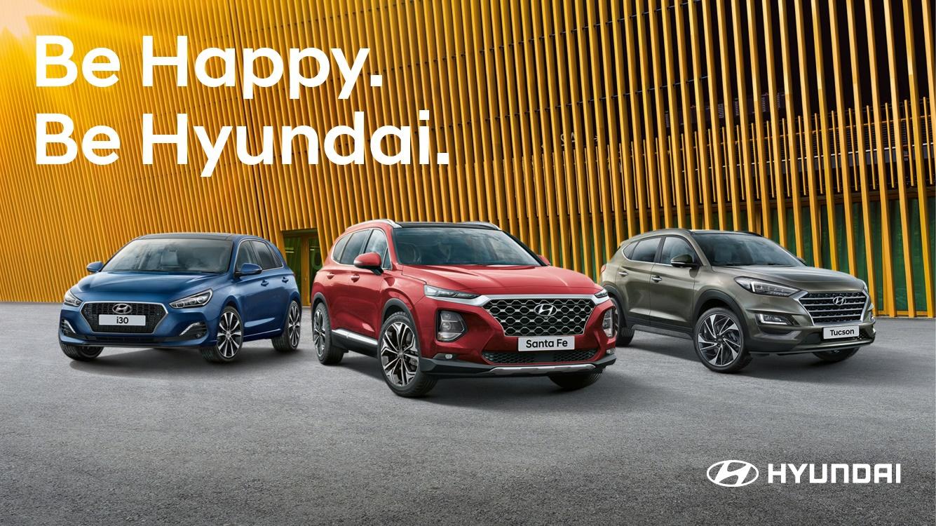 Hyundai Kaufprämie