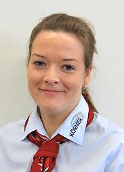 Melanie Roloff