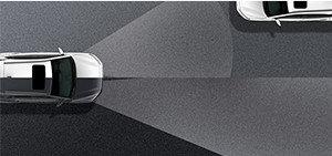 Fernlichtassistent und statisches Abbiegelicht