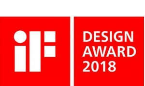 Design Award 2018