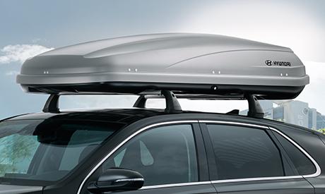 Hyundai Dachbox