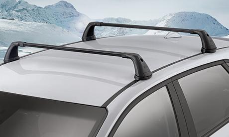 Hyundai Dachträger