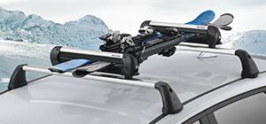Snowboard Trägeraufsatz