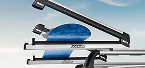 Snowboardträger Xtender