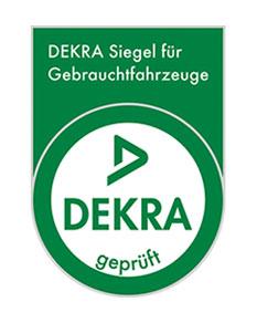 Gebrauchtwagen Dekra geprüft