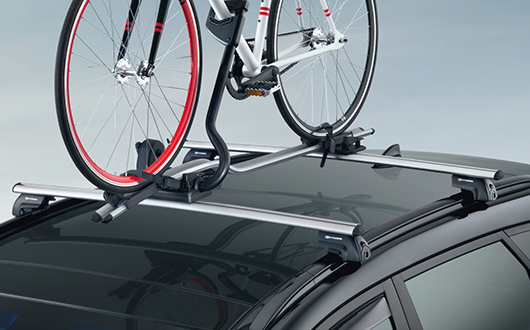 Fahrradträger Pro Ride
