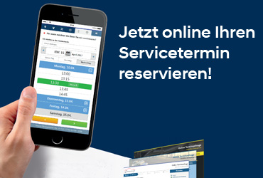 Online-Terminplaner