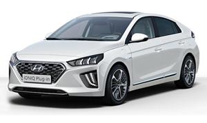 Hyundai Plug-In-Hybrid
