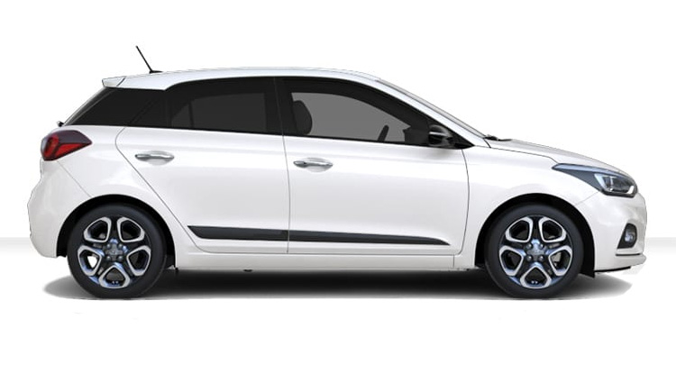 Hyundai i20 Aktionsangebot