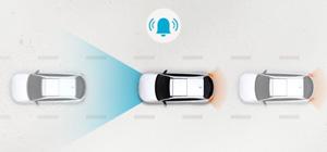 IONIQ Plug-in-Hybrid LVDA