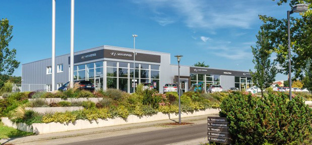 Hyundai Autohaus Körner GmbH