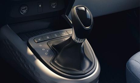 Hyundai i10 - Automatikschaltgetriebe