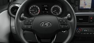 Hyundai i10 - Lenkrad