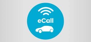 Hyundai i10 - Notruffunktion eCall