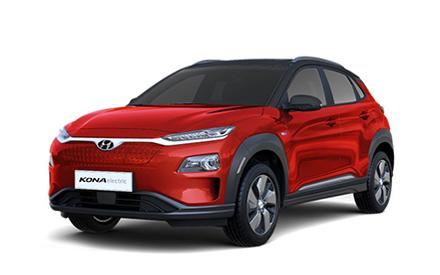 Hyundai Kona Elektro - Umweltprämie