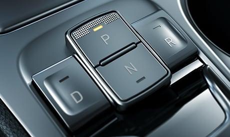 Hyundai Kona Elektro - Shift by Wire