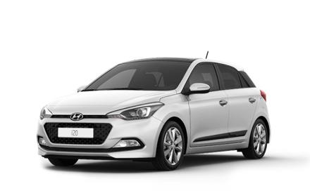 Hyundai i20 Advantage