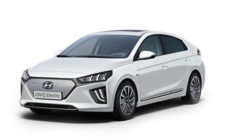Hyundai IONIQ Elektro Angebot