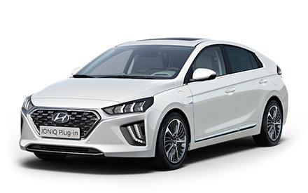 Hyundai IONIQ Plug-In-Hybrid Angebot