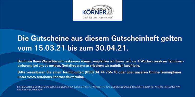 Gutscheinheft 03-2021