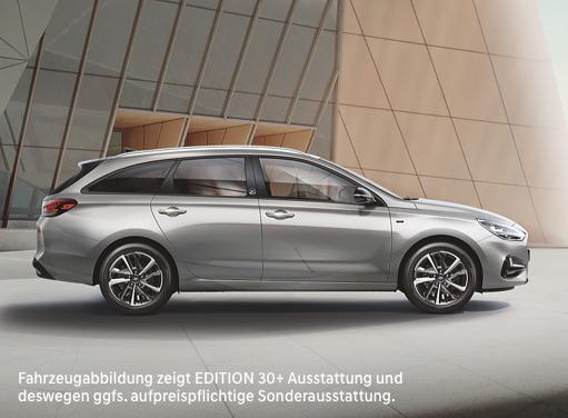 Hyundai i30 Kombi - Edition 30