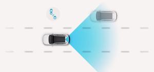 Hyundai Kona Elektro - Sicherheit