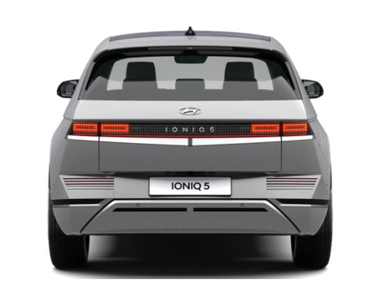 Hyundai IONIQ 5 - Heckleuchten