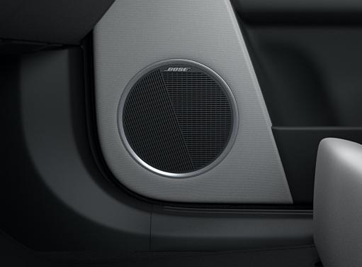 Hyundai IONIQ 5 - Bose Soundsystem