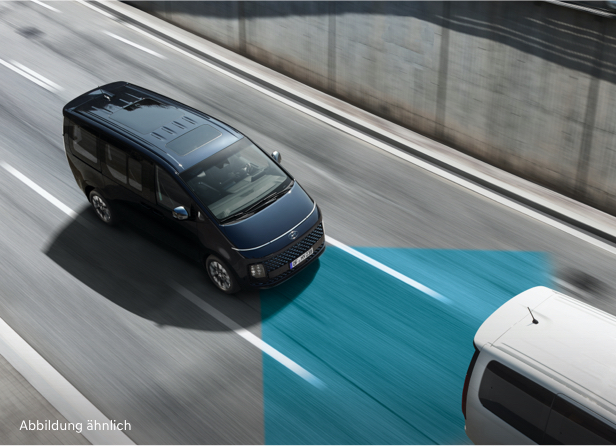 Hyundai STARIA - FCA